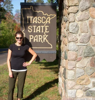 Itasca State Park 2009