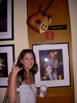 First Bob Dylan Concert-- Hard Rock, 2009