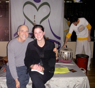 Steve Ross Yoga -- NV 2008