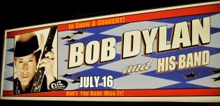 2nd Dylan Concert, 2011 Las Vegas