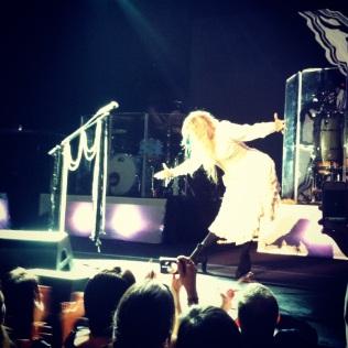 Stevie Nicks in Concert-- Las Vegas 2012
